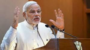 3years of Modi